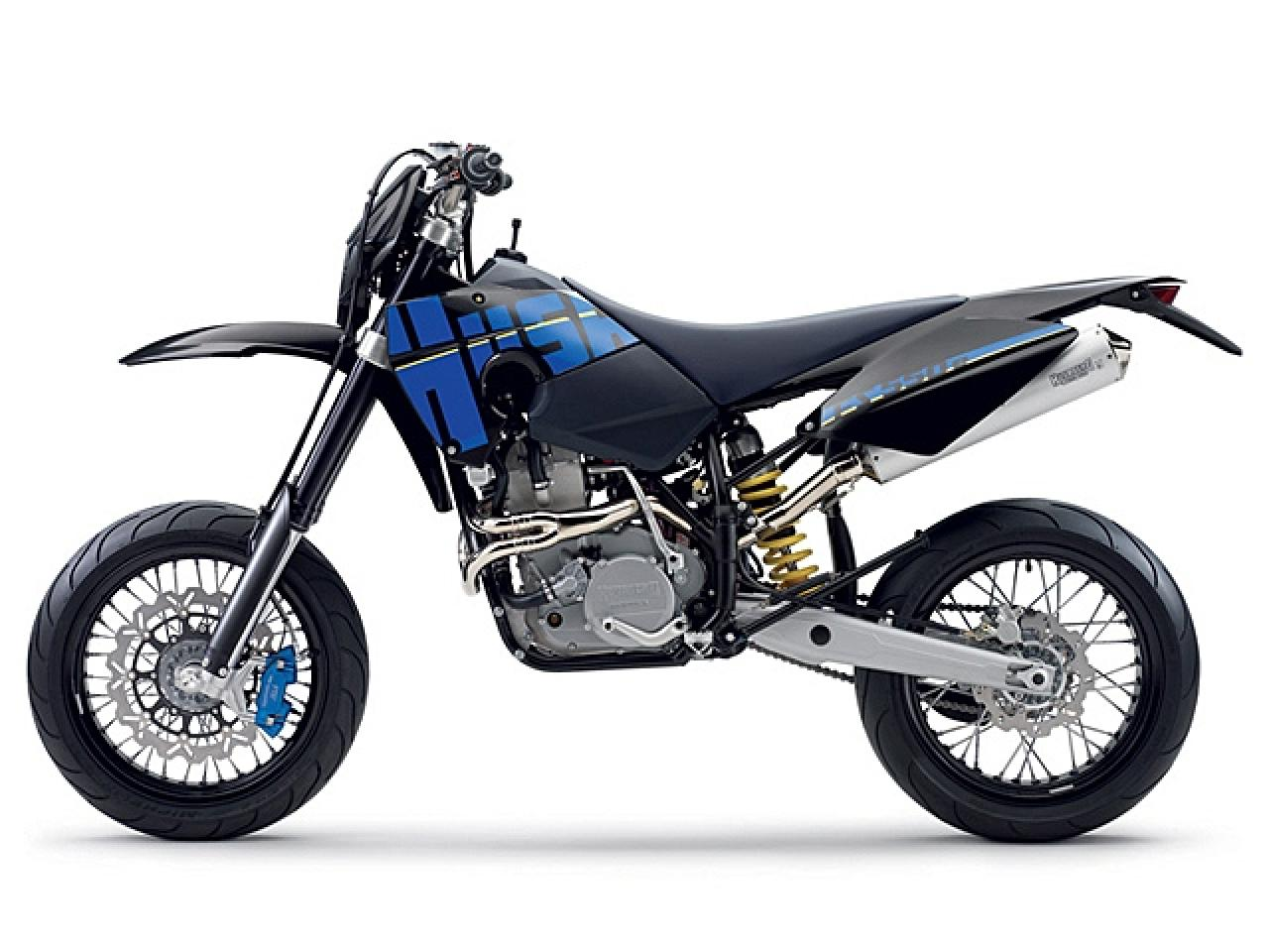 Husaberg FC 550 / 6 wallpapers #137511