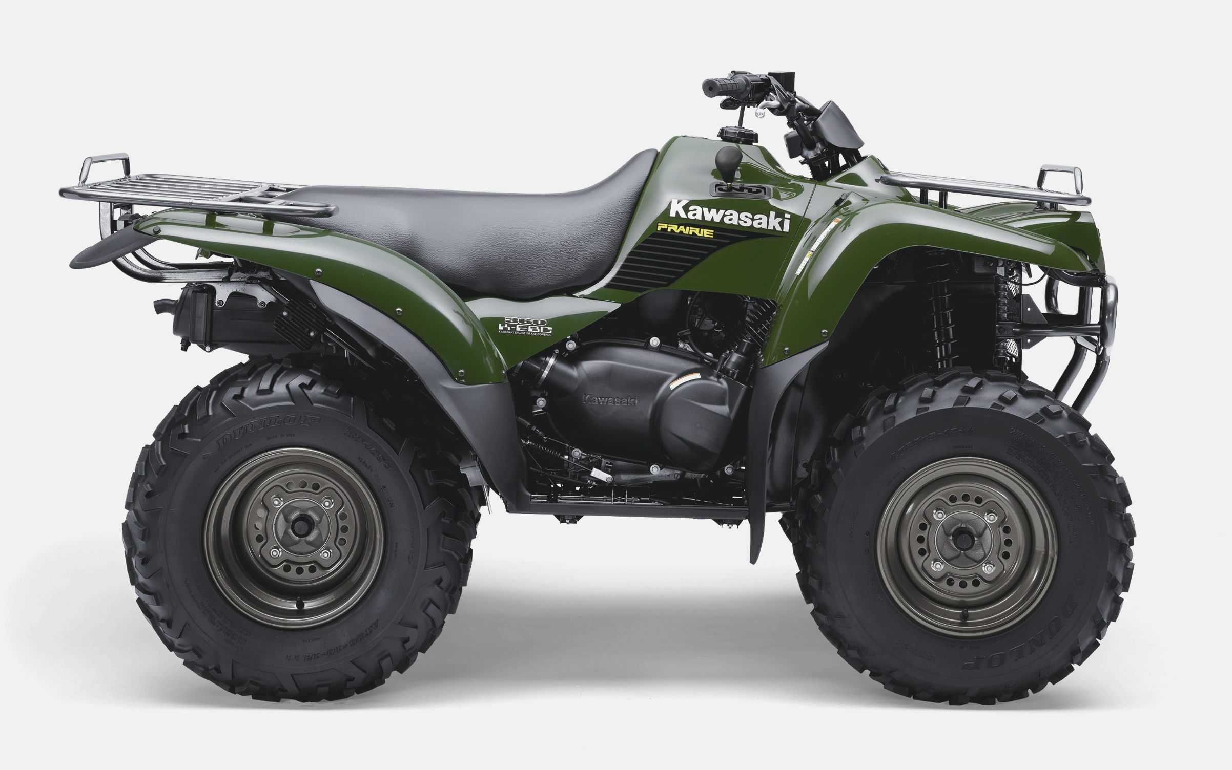 Kawasaki Brute Force 650 4x4 2011 images #86185