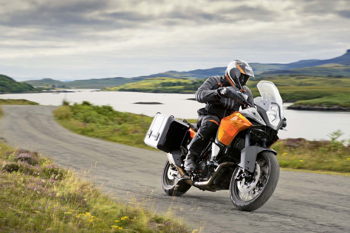 KTM 1190 Adventure R wallpapers #160523