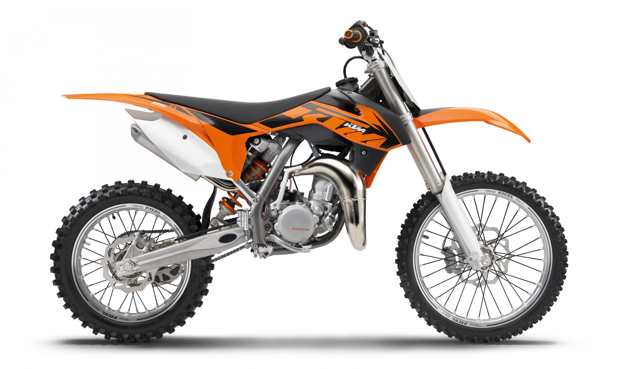 KTM 85 SX 19/16 wallpapers #135034