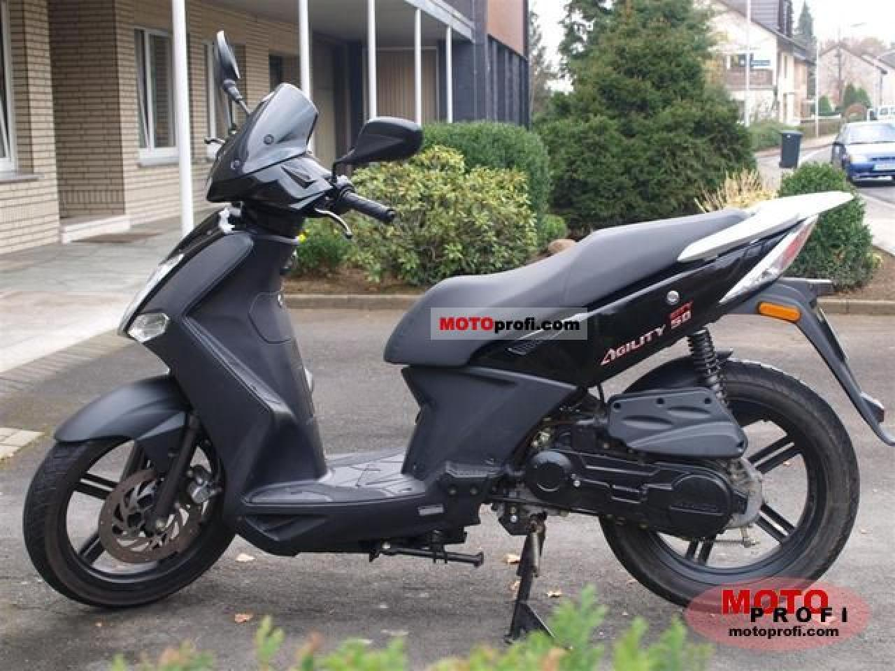 Kymco Filly LX 50 2004 images #101663