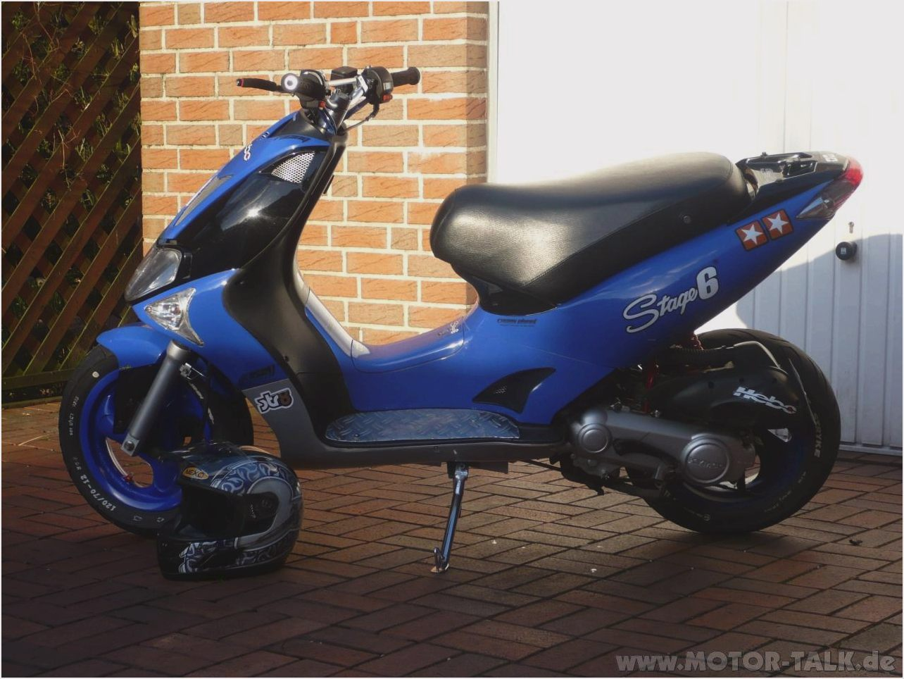 Kymco Super 9/50 2010 images #100969