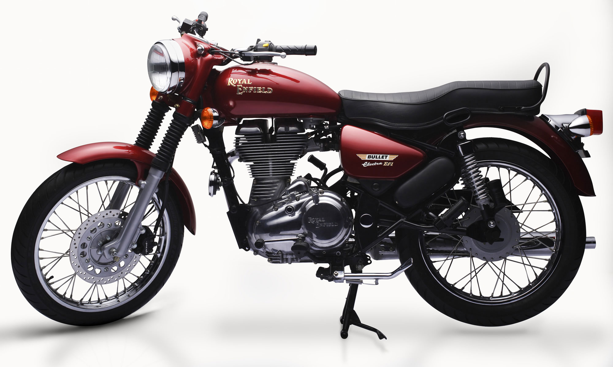 Royal Enfield Bullet G5 Classic EFI images #127303