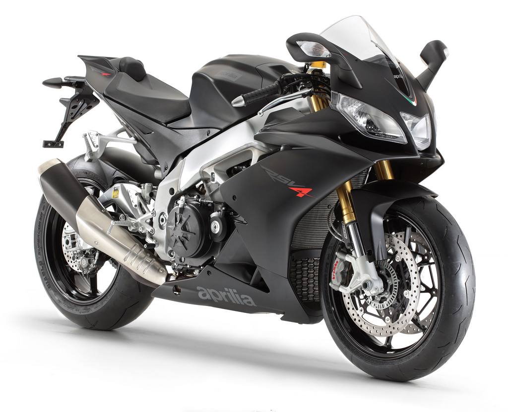 Aprilia RSV4 R ABS 2013 wallpapers #160125