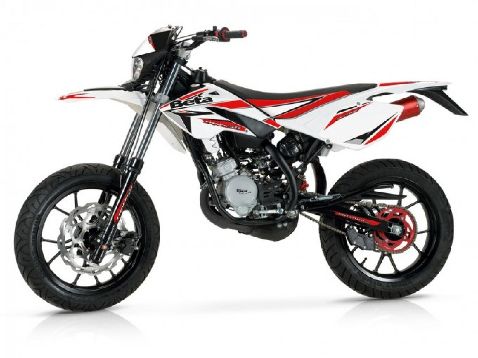Beta RR 50 Super Motard 2003 images #64005