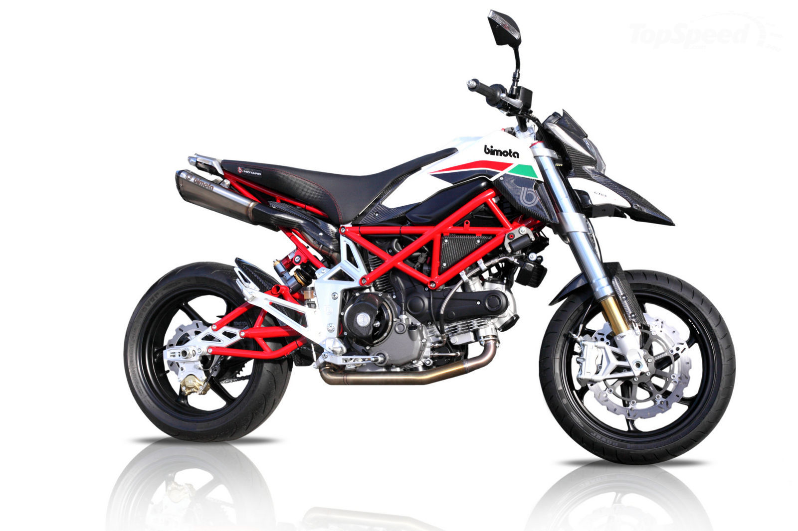 Bimota DB 10RE B.MOTARD images #65000