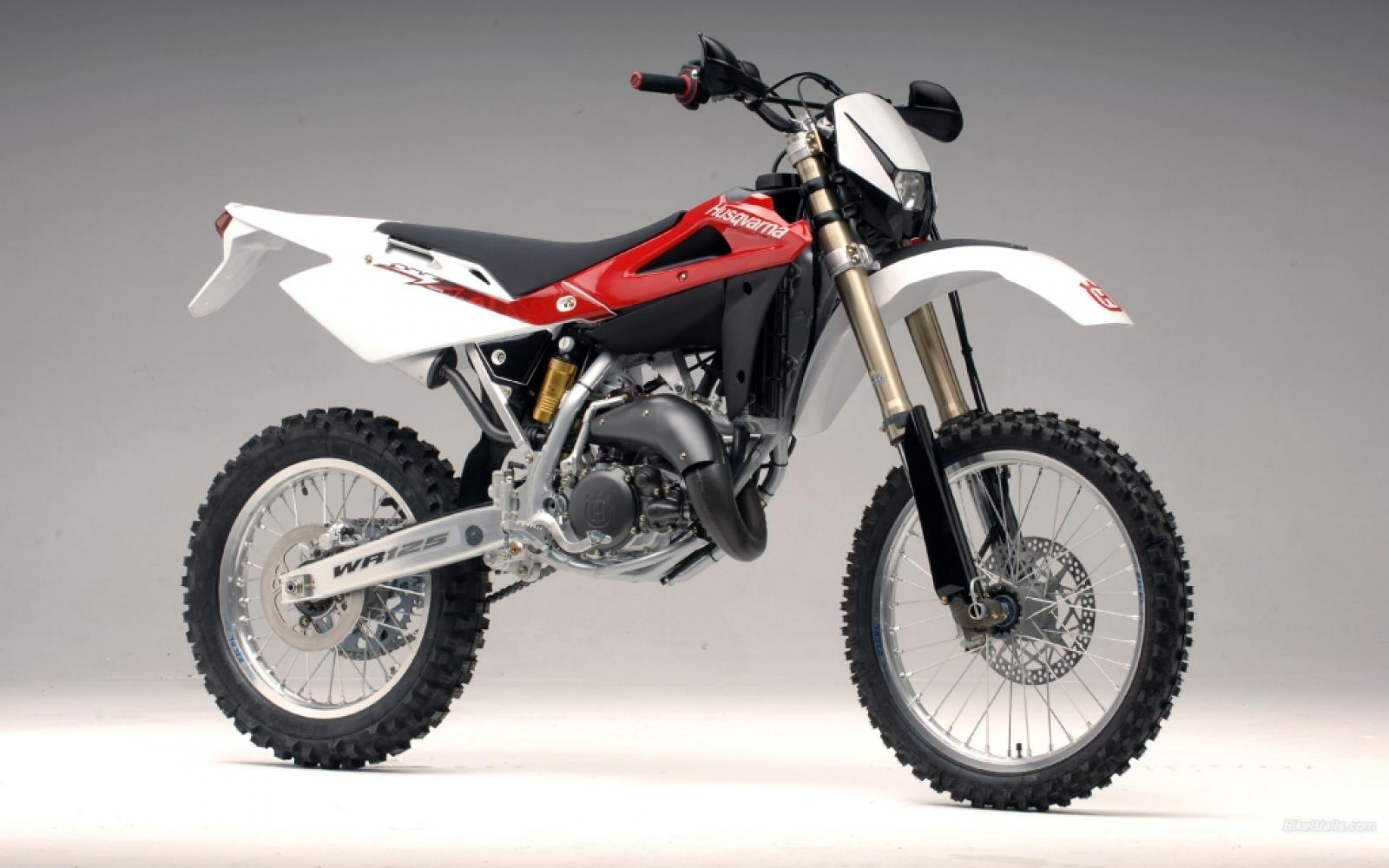 Blata Enduro 125 2007 wallpapers #137612