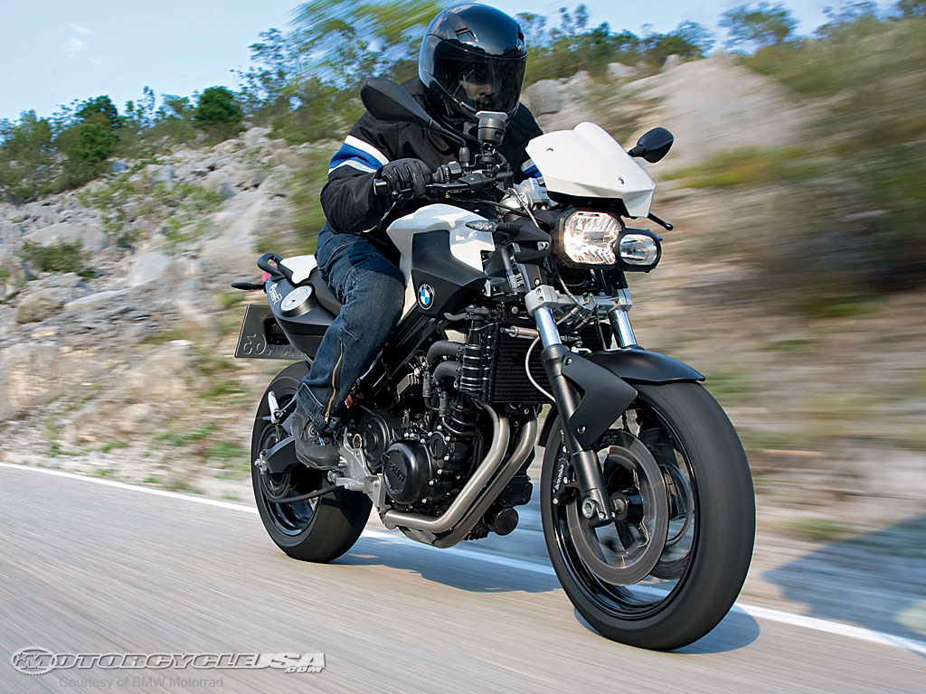 BMW F800S wallpapers #171526