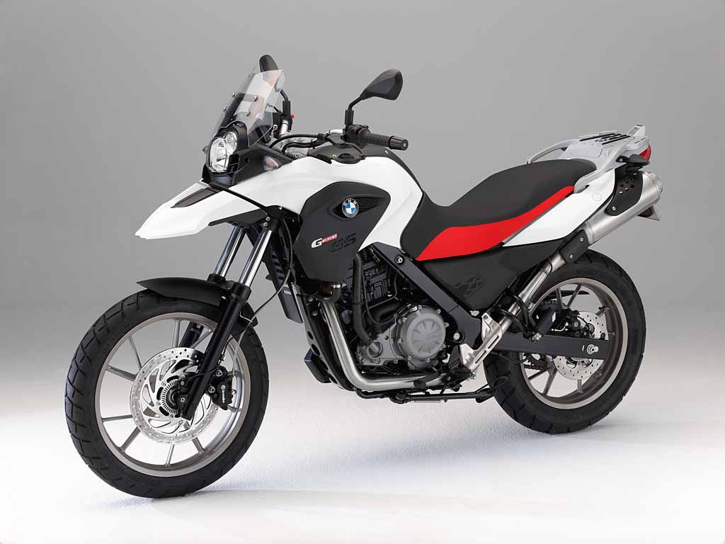 BMW G 650 GS 2010 images #8851
