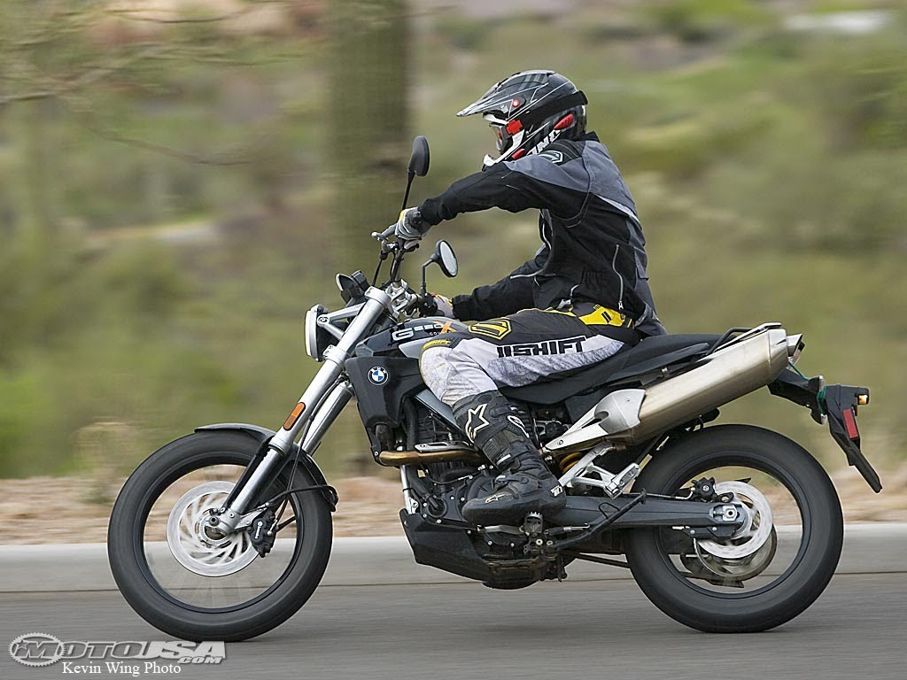 BMW G650 XCountry 2007 images #78053