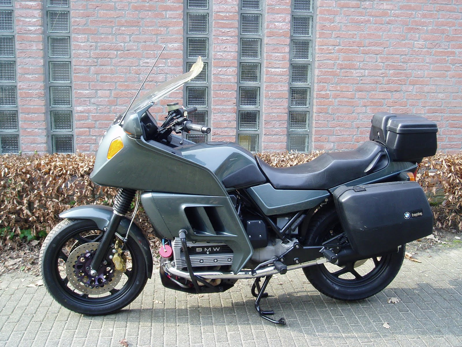 BMW K100RT 1984 images #143863