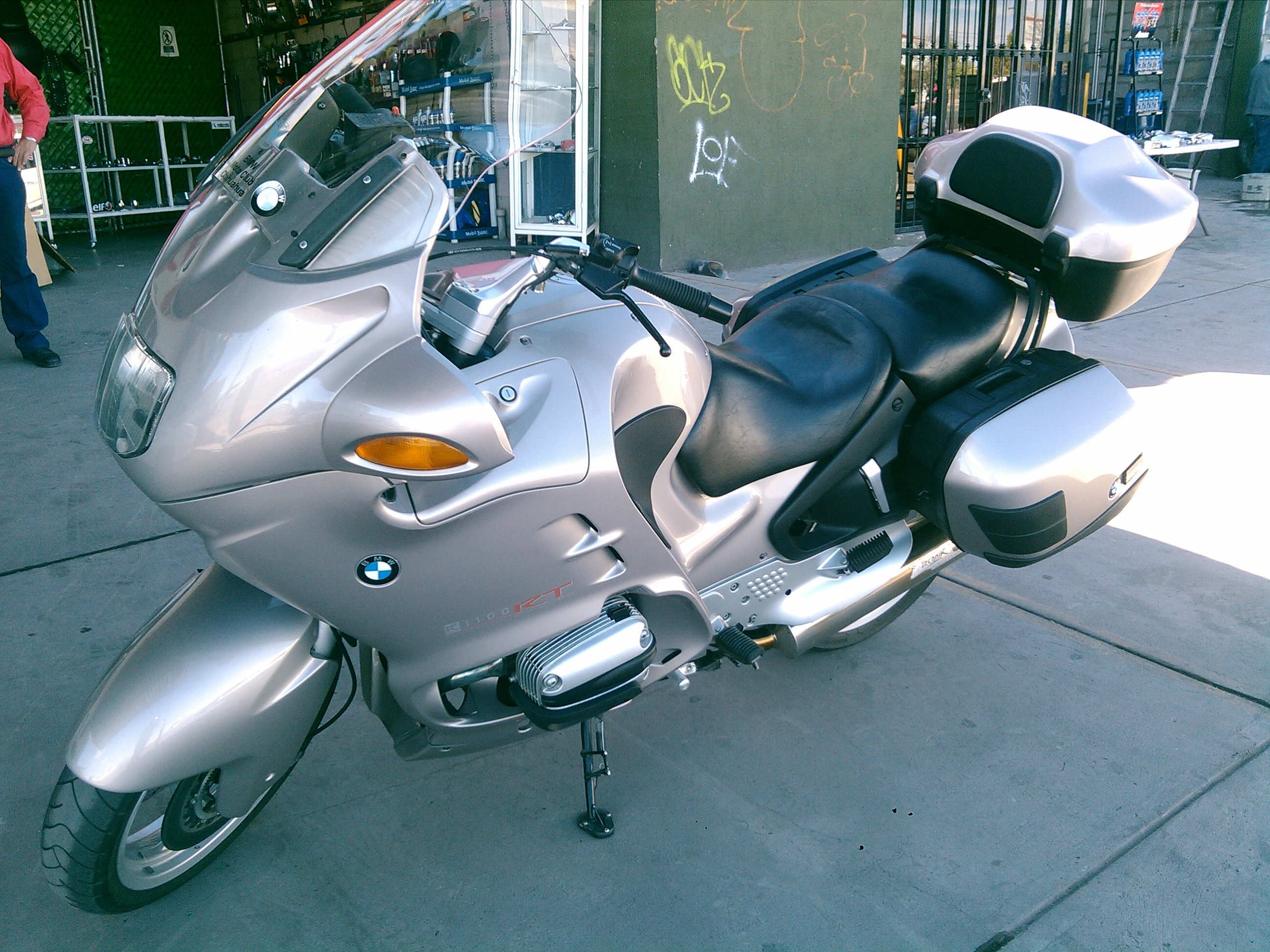BMW R1100RT images #77859