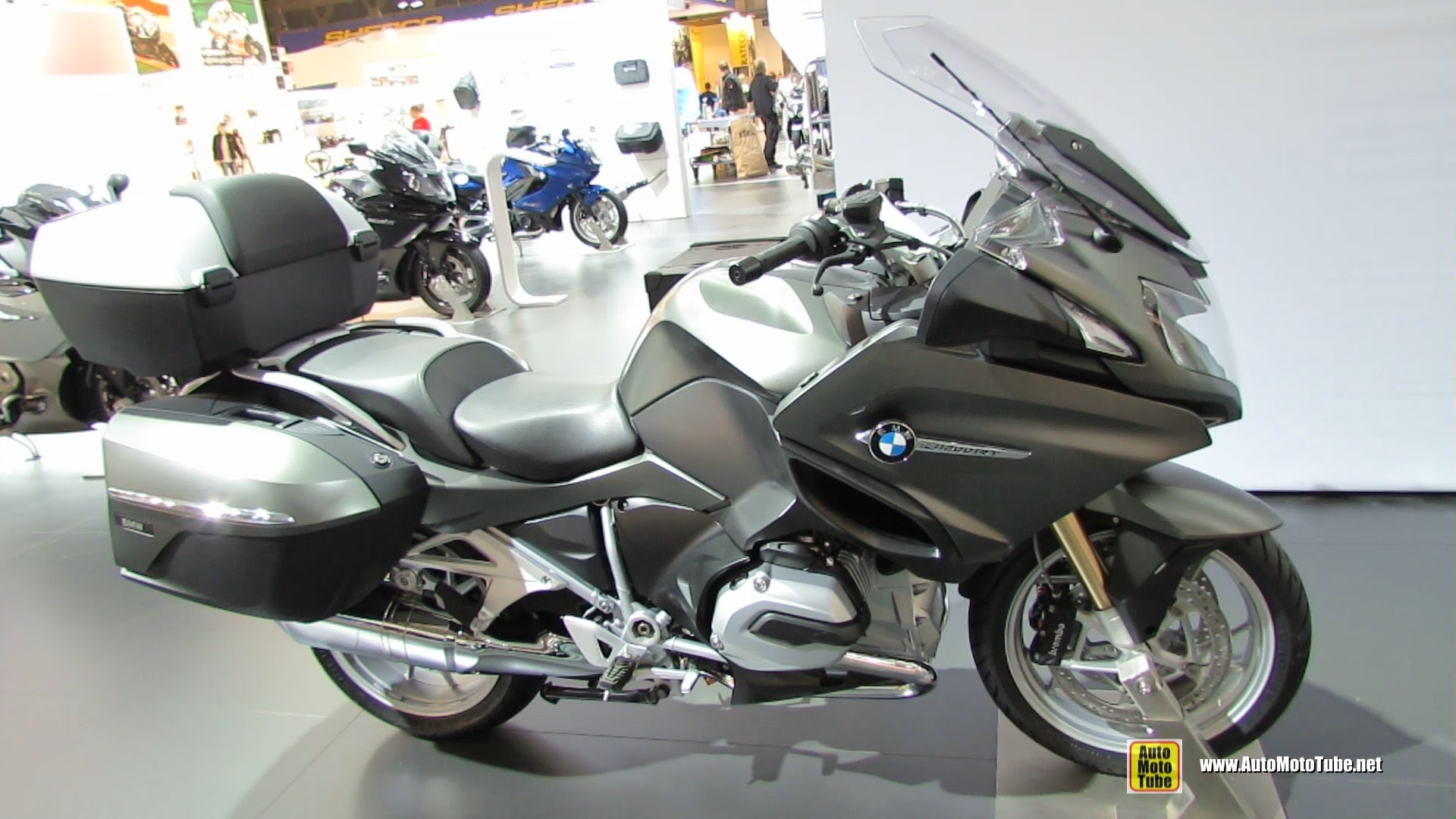 BMW R1200RT 2015 images #162899