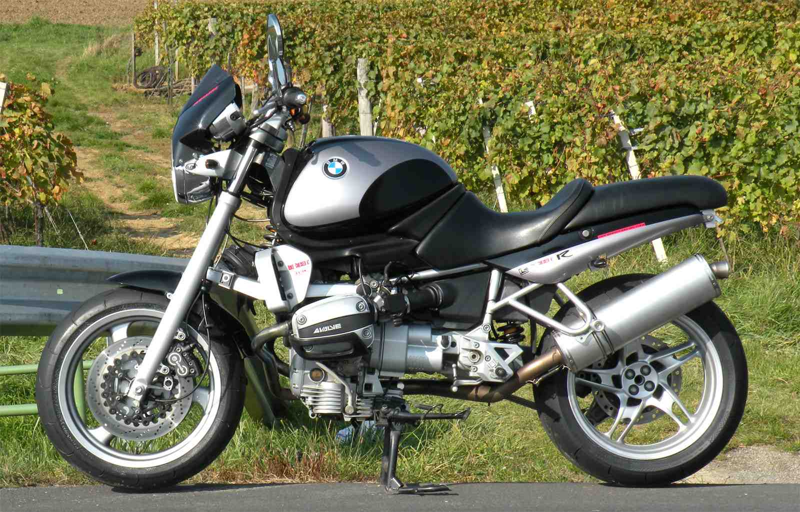 1994 bmw r850r pics specs and information. Black Bedroom Furniture Sets. Home Design Ideas