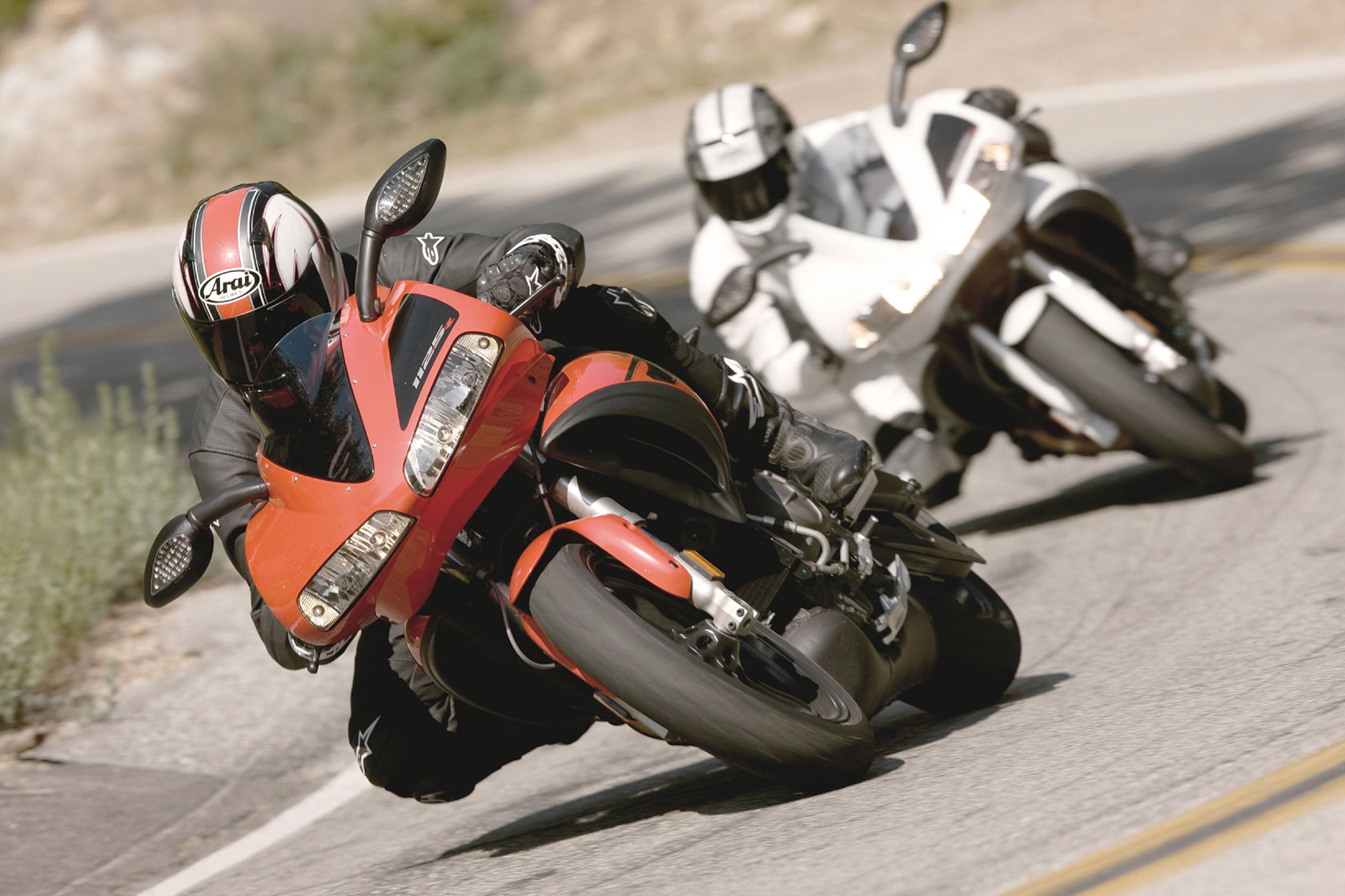 Buell 1125 CR images #66496
