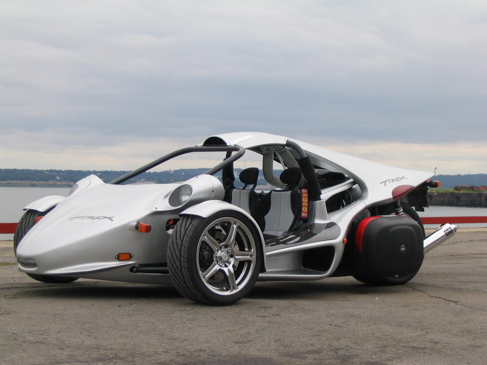 Campagna T-Rex 14RR wallpapers #144258