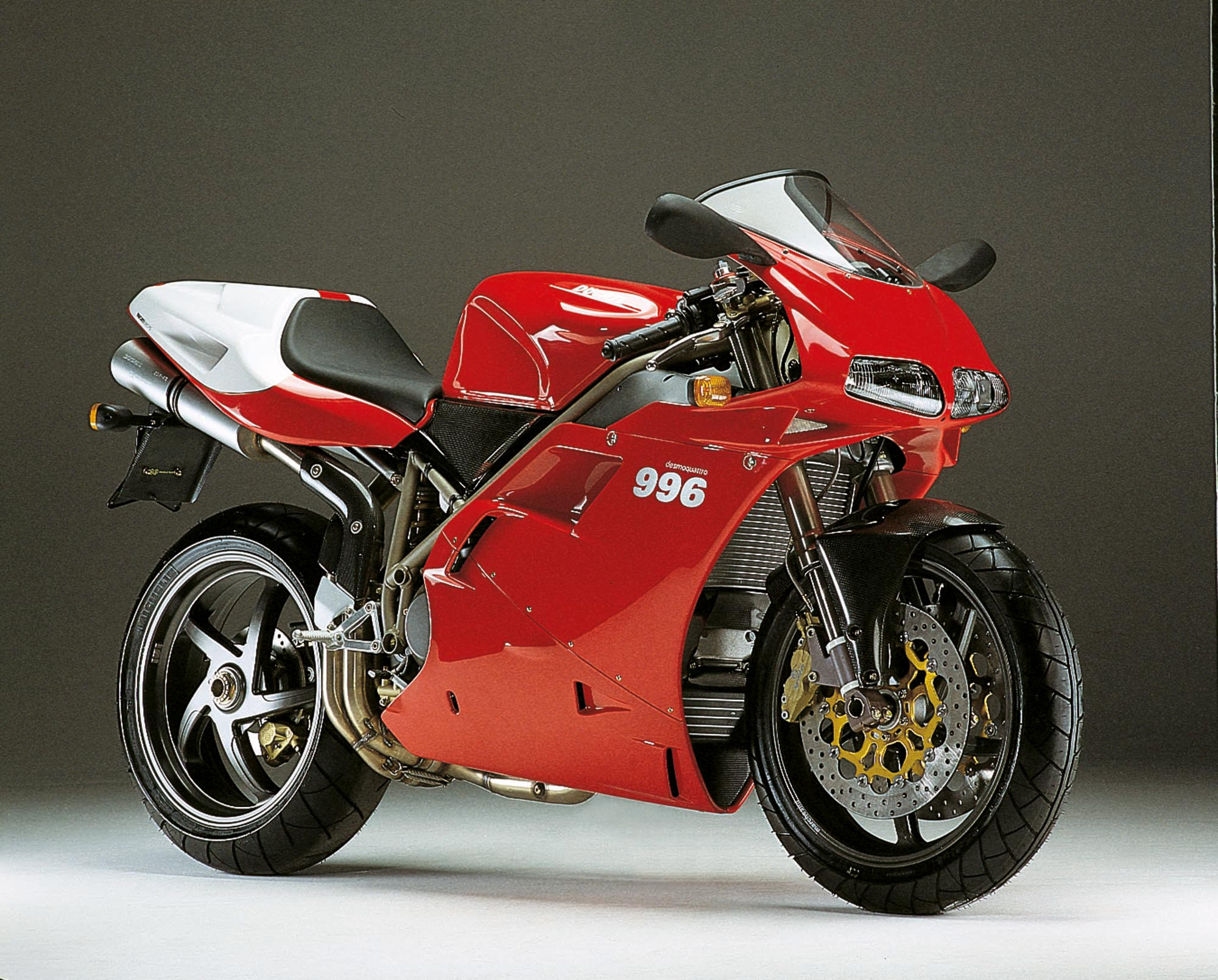 Ducati 996 wallpapers #11239