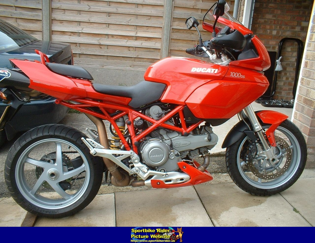 2003 ducati multistrada 1000 ds pics specs and information. Black Bedroom Furniture Sets. Home Design Ideas