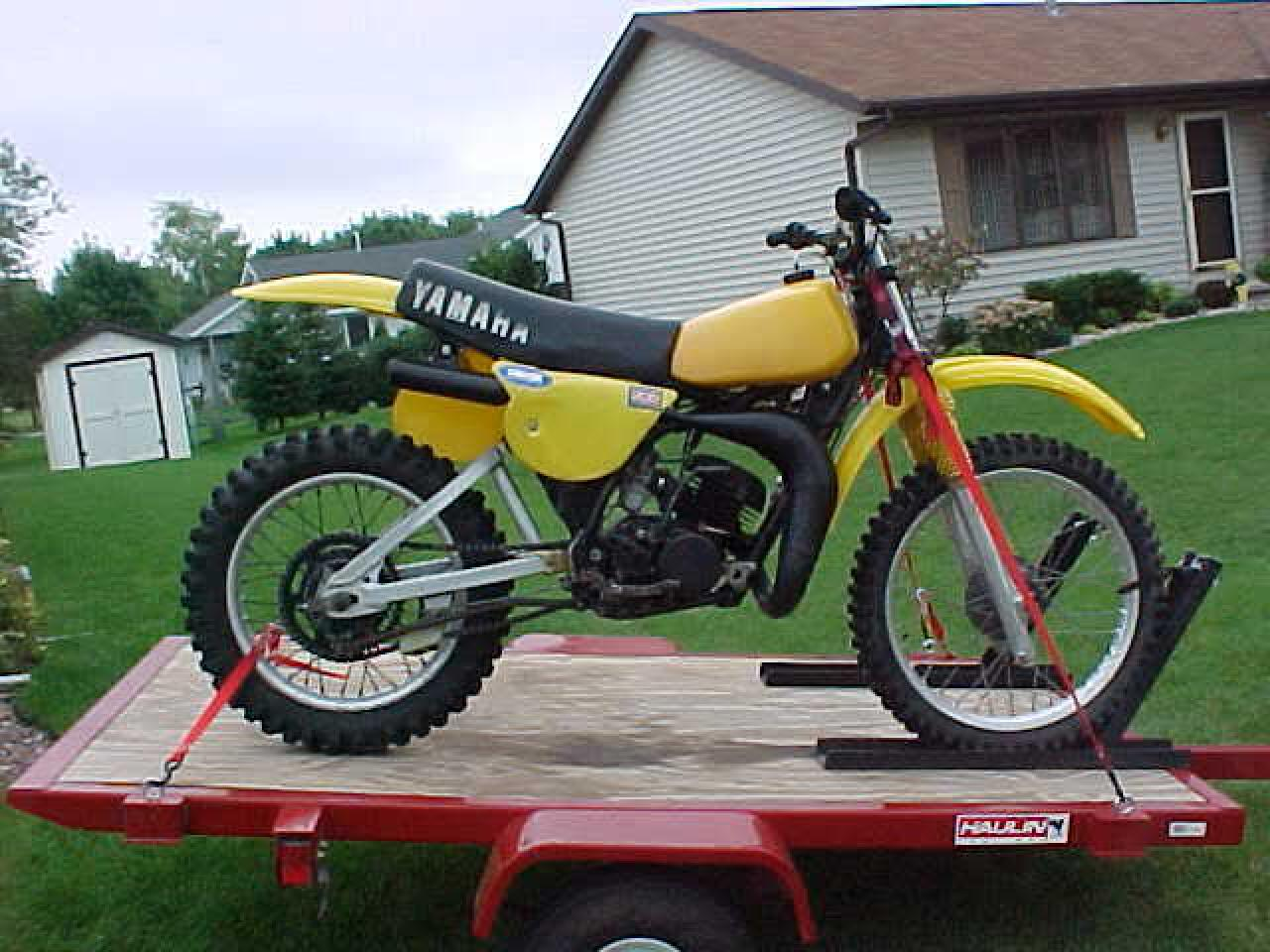 Garelli XR 125 Tiger 1985 images #153975
