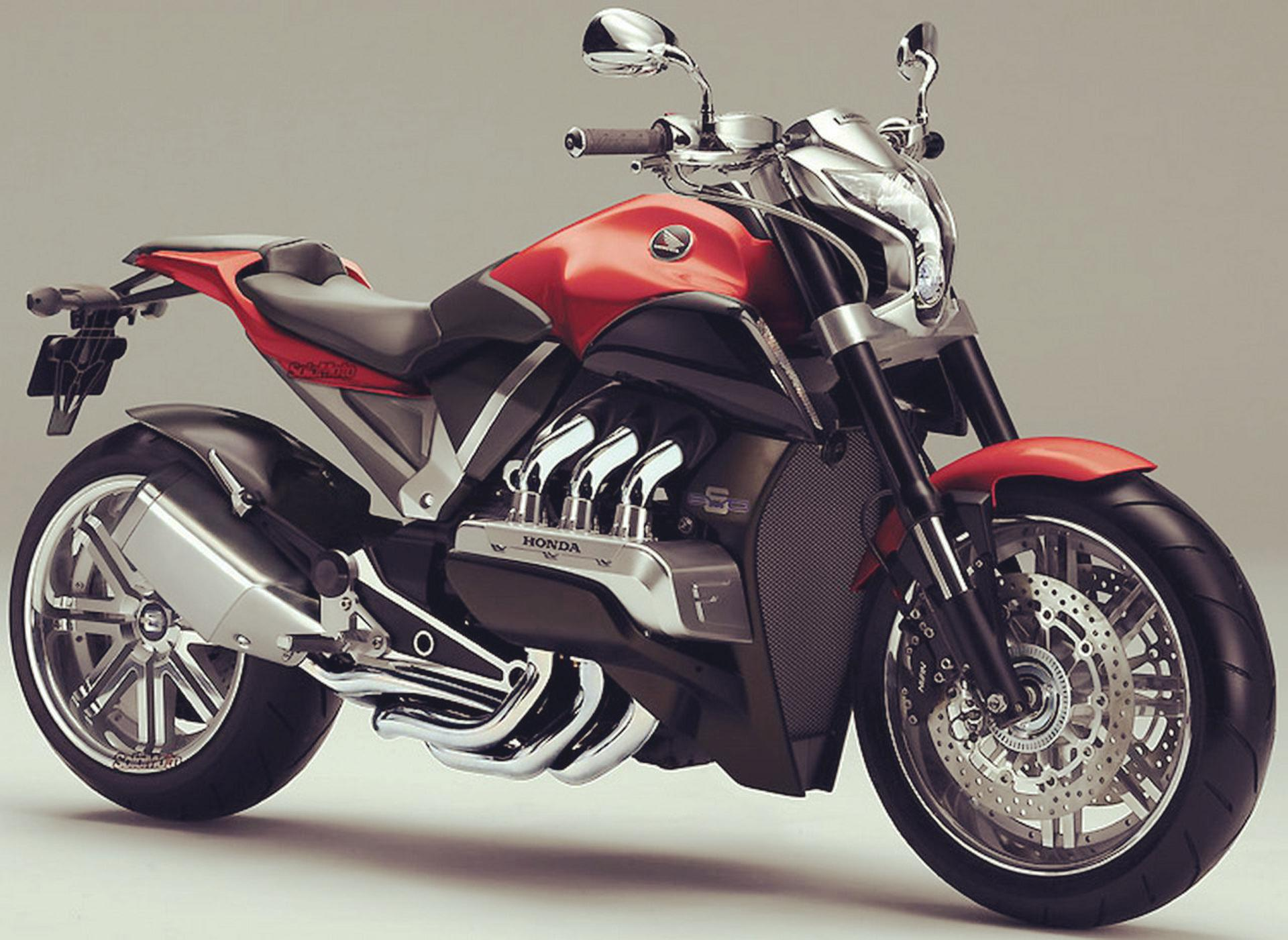 Honda Gold Wing F6C 2015 images #83213