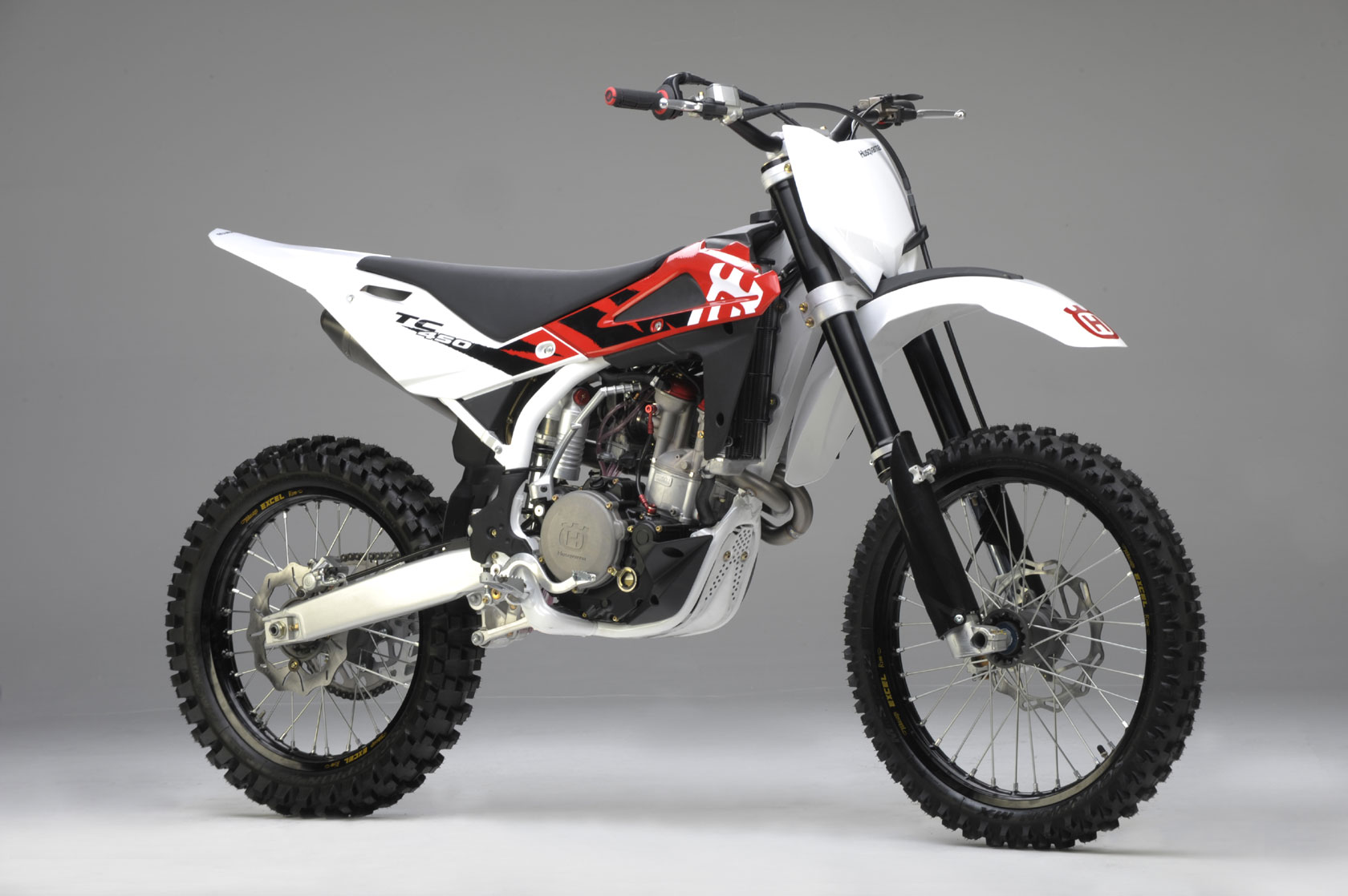 Husqvarna TC 450 wallpapers #138110