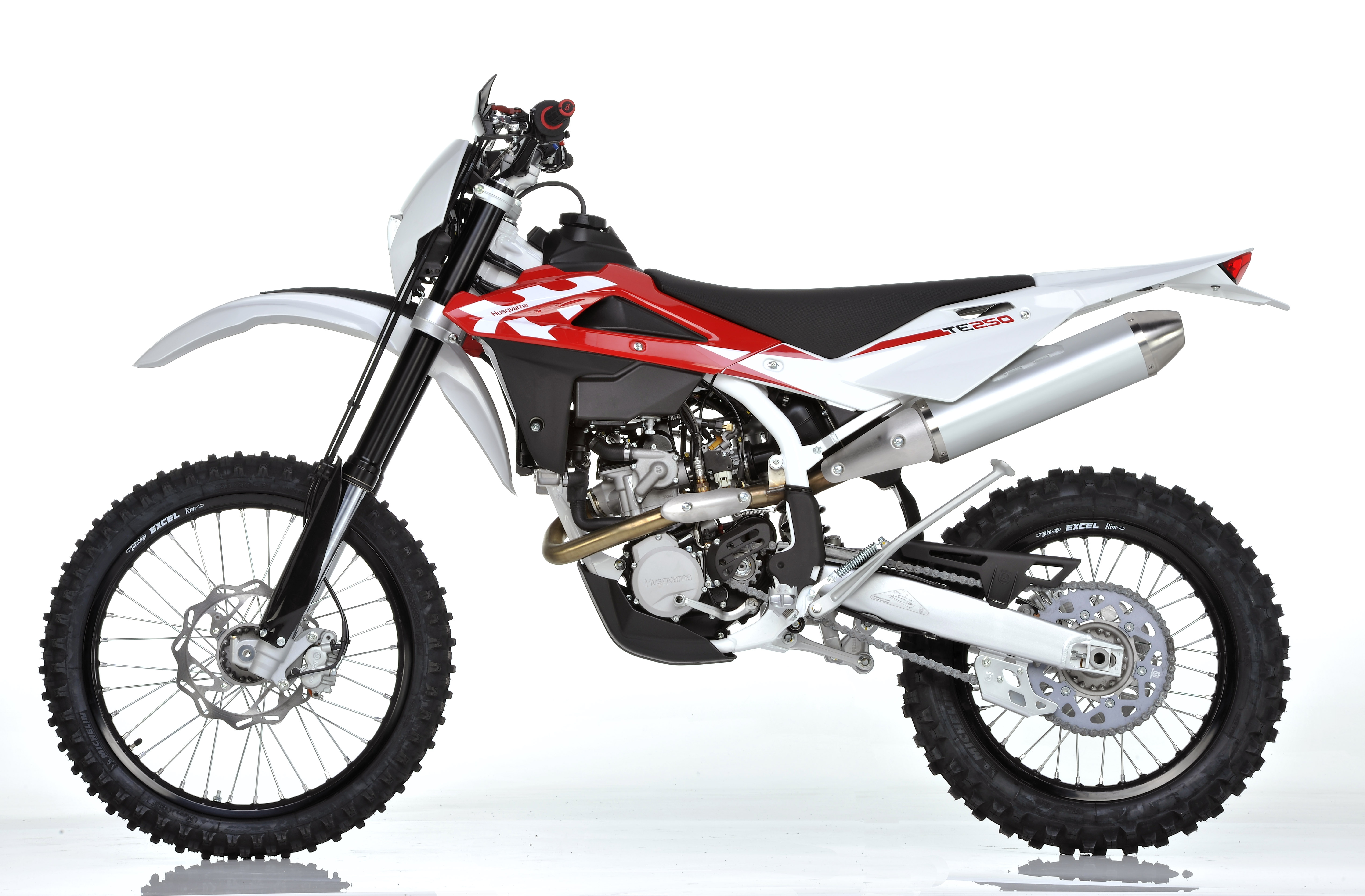 Husqvarna TE 250 wallpapers #138209