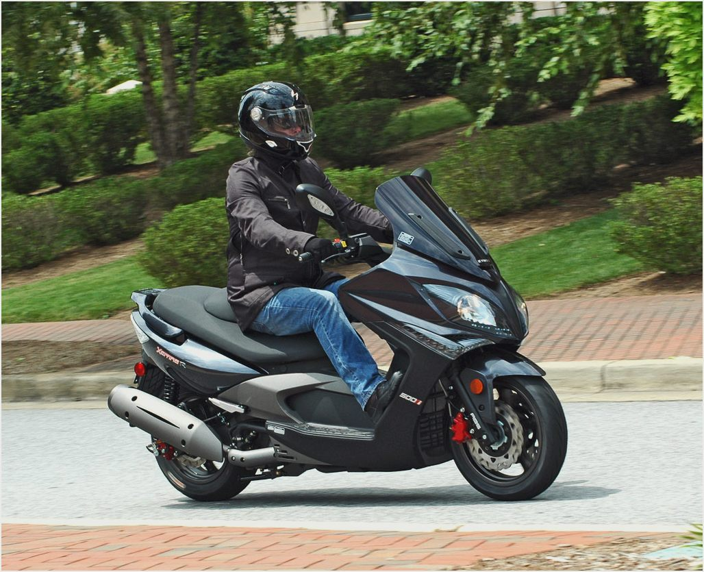 Kymco Super 8 50 2T 2011 images #101267