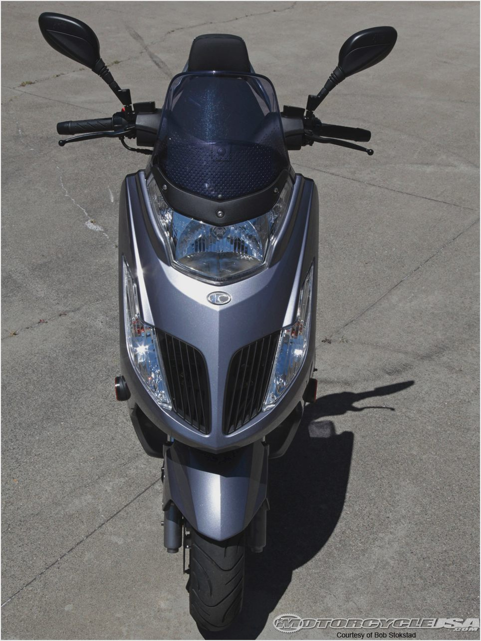 Kymco Yager 200 2010 images #102055
