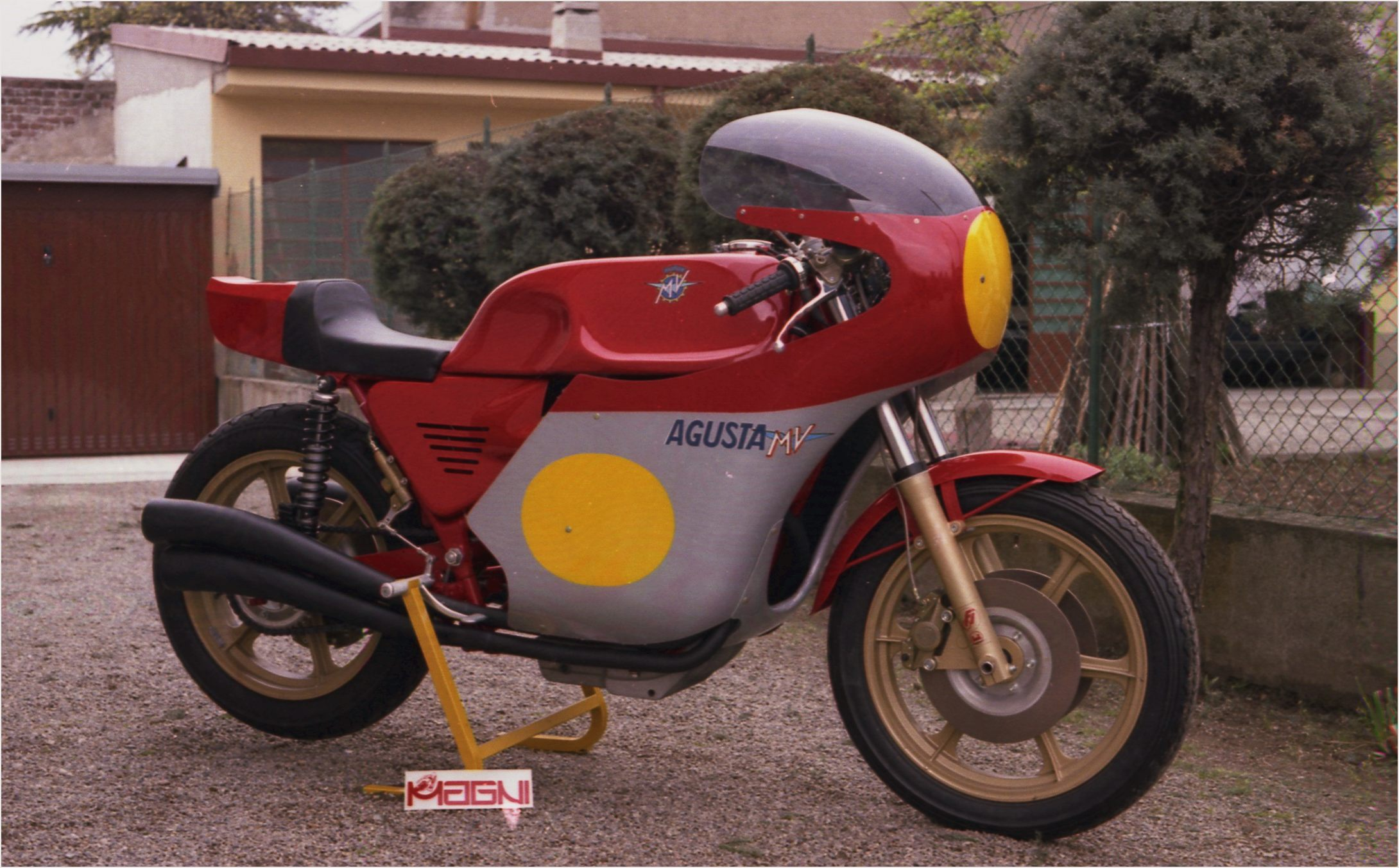 MV Agusta 150 RSS 1971 images #113303