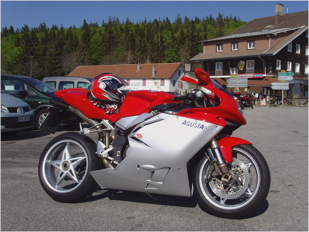 MV Agusta F4 1000 S 2006 images #113599