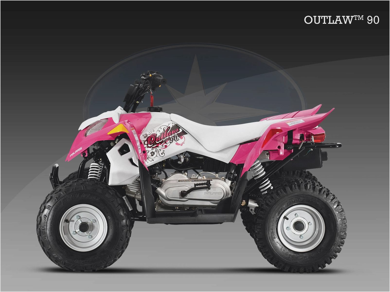 Polaris Sportsman 90 2006 images #175591