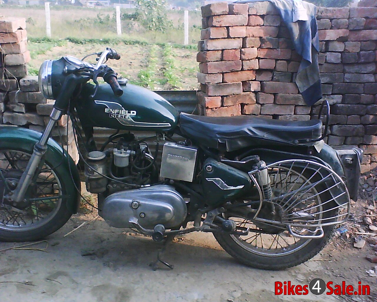 Royal Enfield Diesel images #122869
