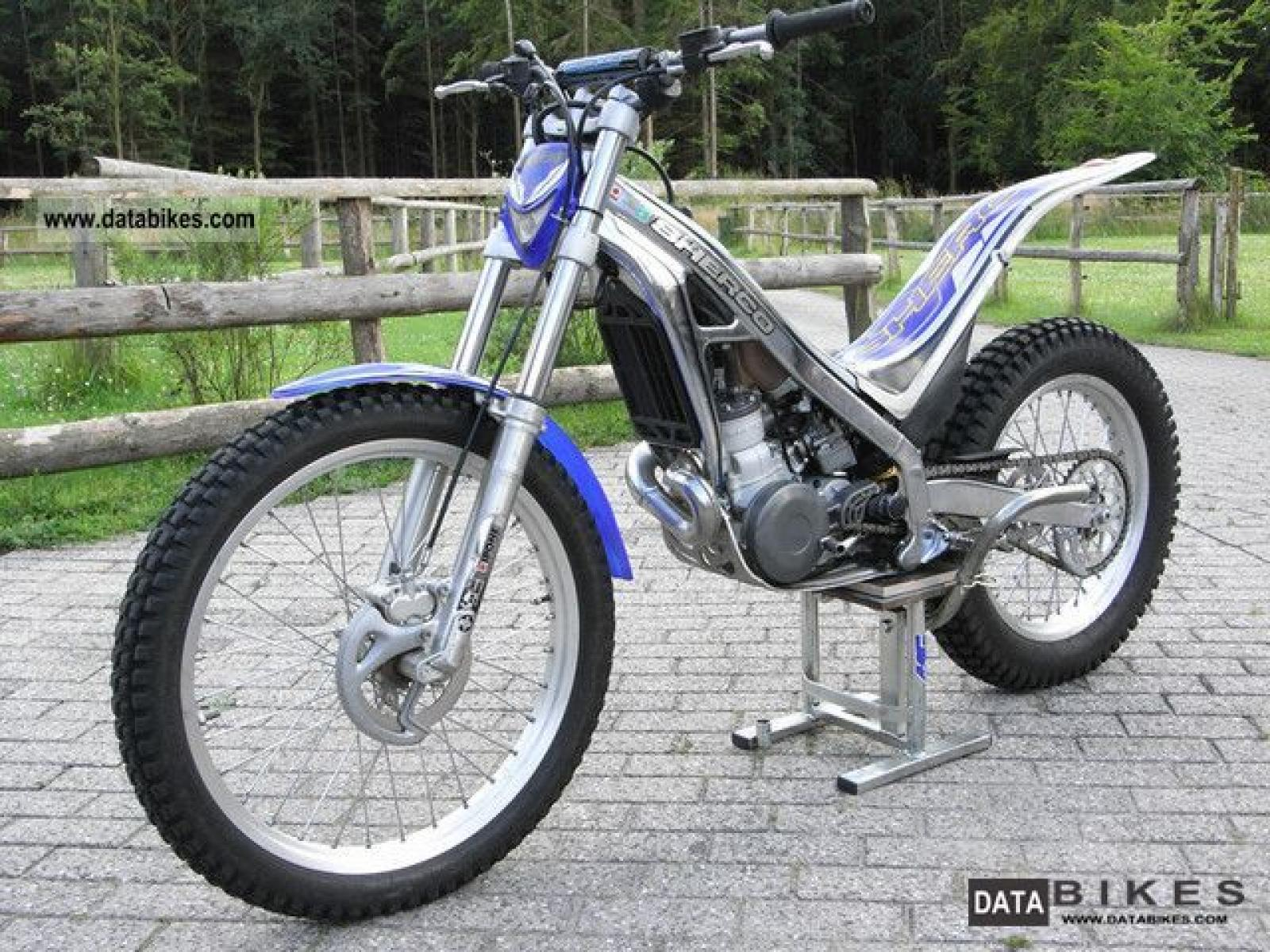 Sherco 0.5 Trial images #124556
