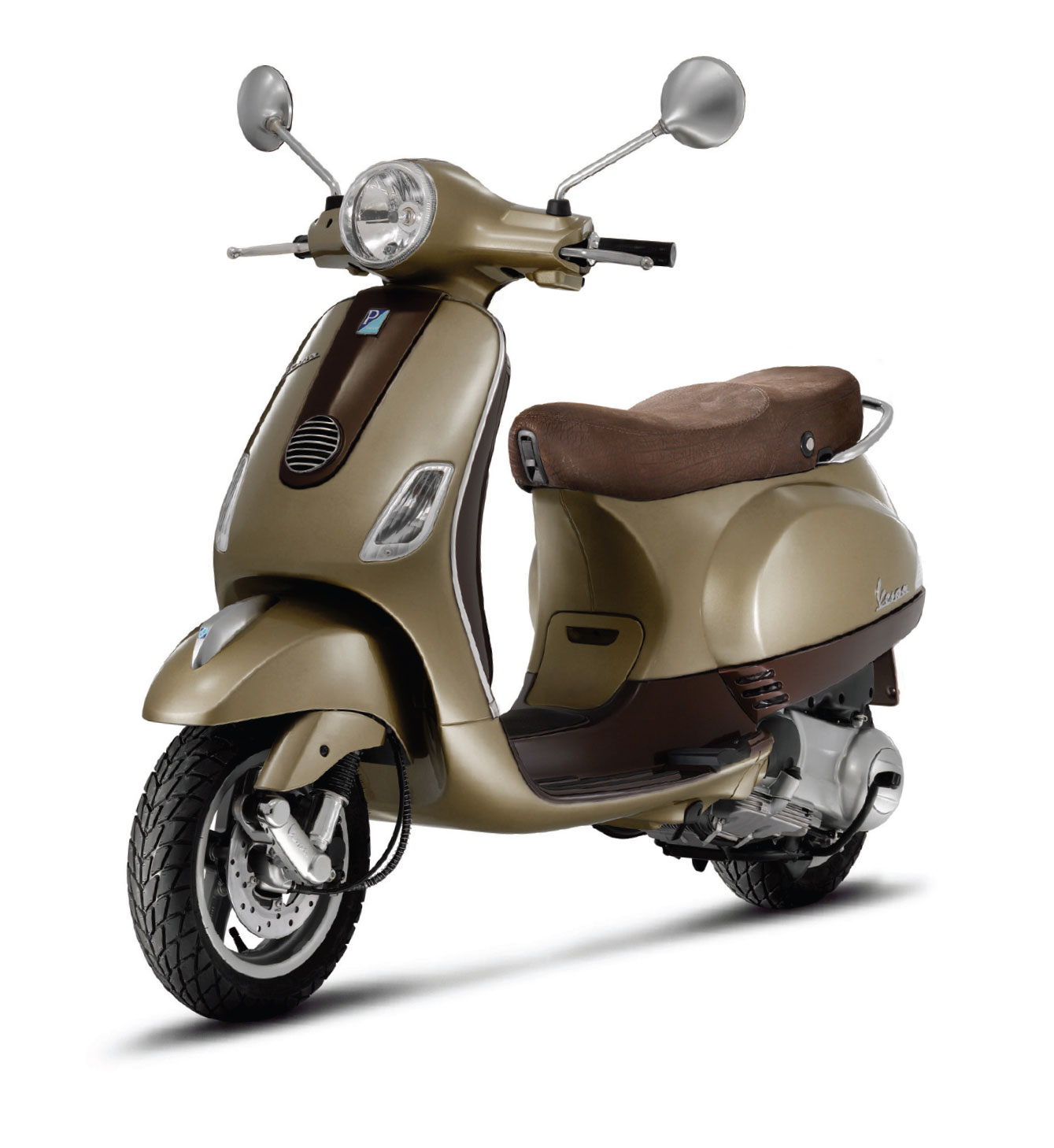 Vespa LX 150 wallpapers #130277