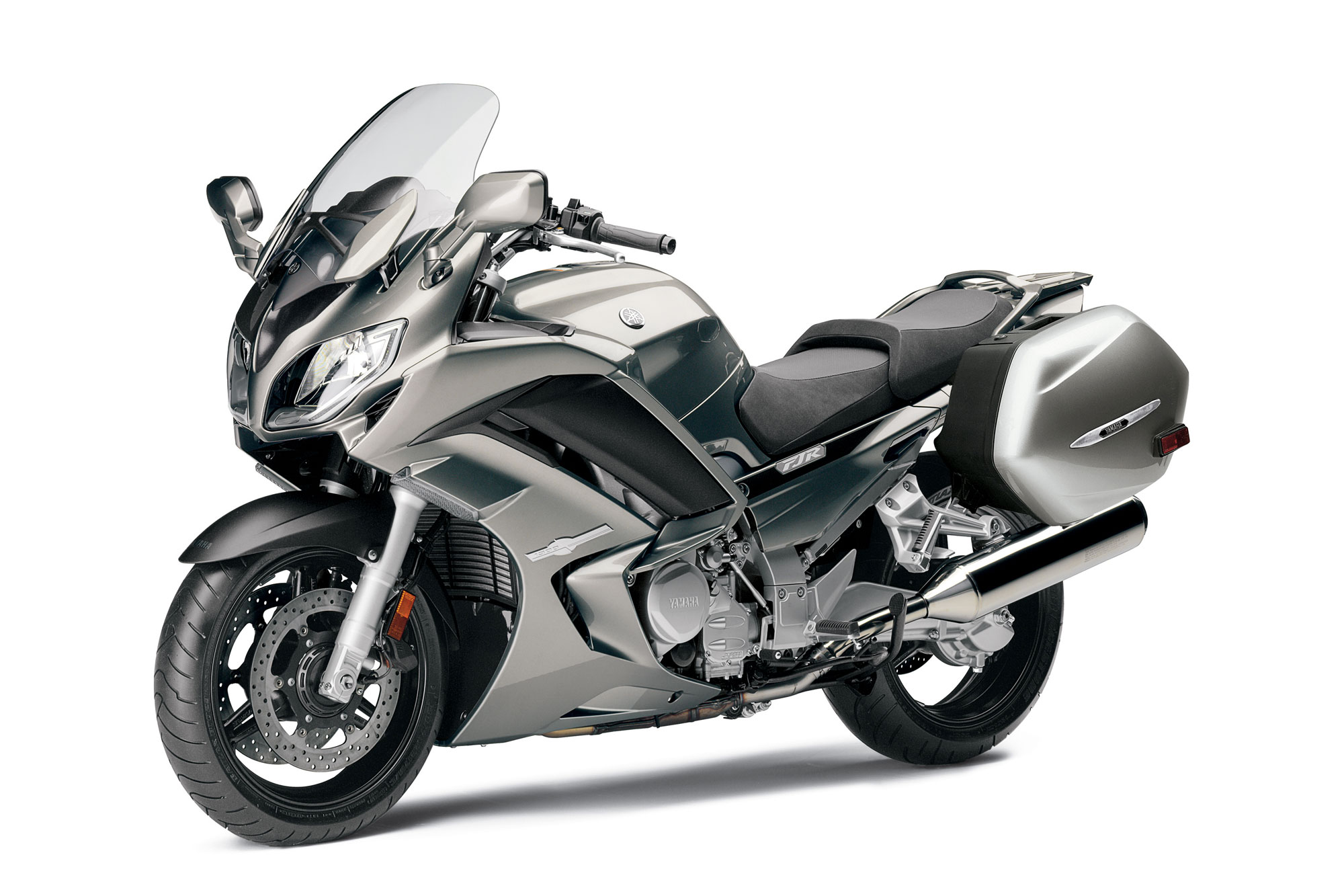 Yamaha FJR 1300 AS 2013 pics #58581