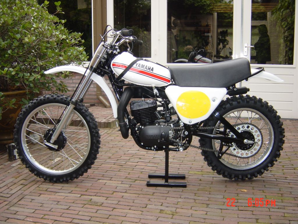 Yamaha yz 250 pics specs and list of seriess by year for Yz yamaha 250