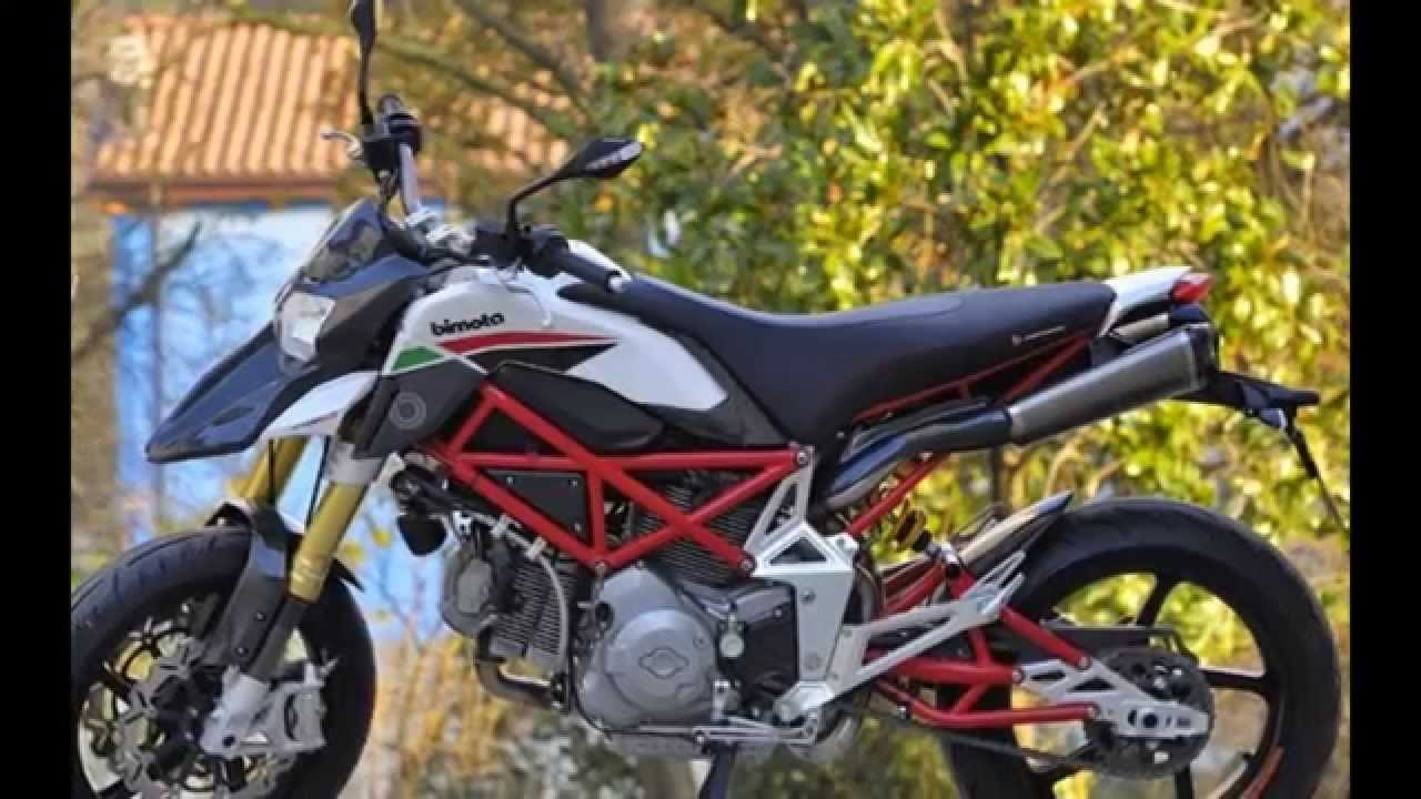Bimota DB 10RE B.MOTARD images #65001