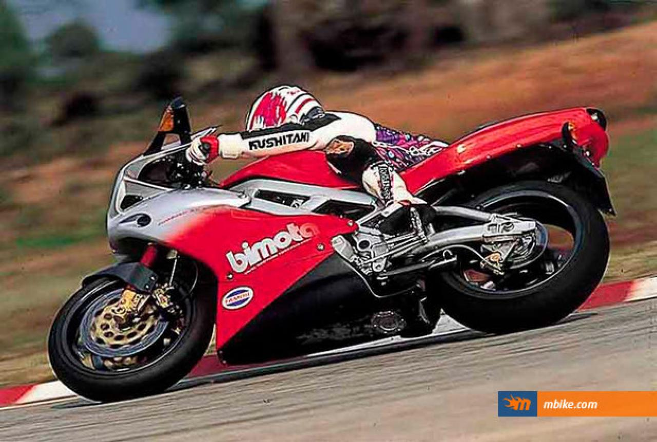Bimota Supermono 1998 wallpapers #137315