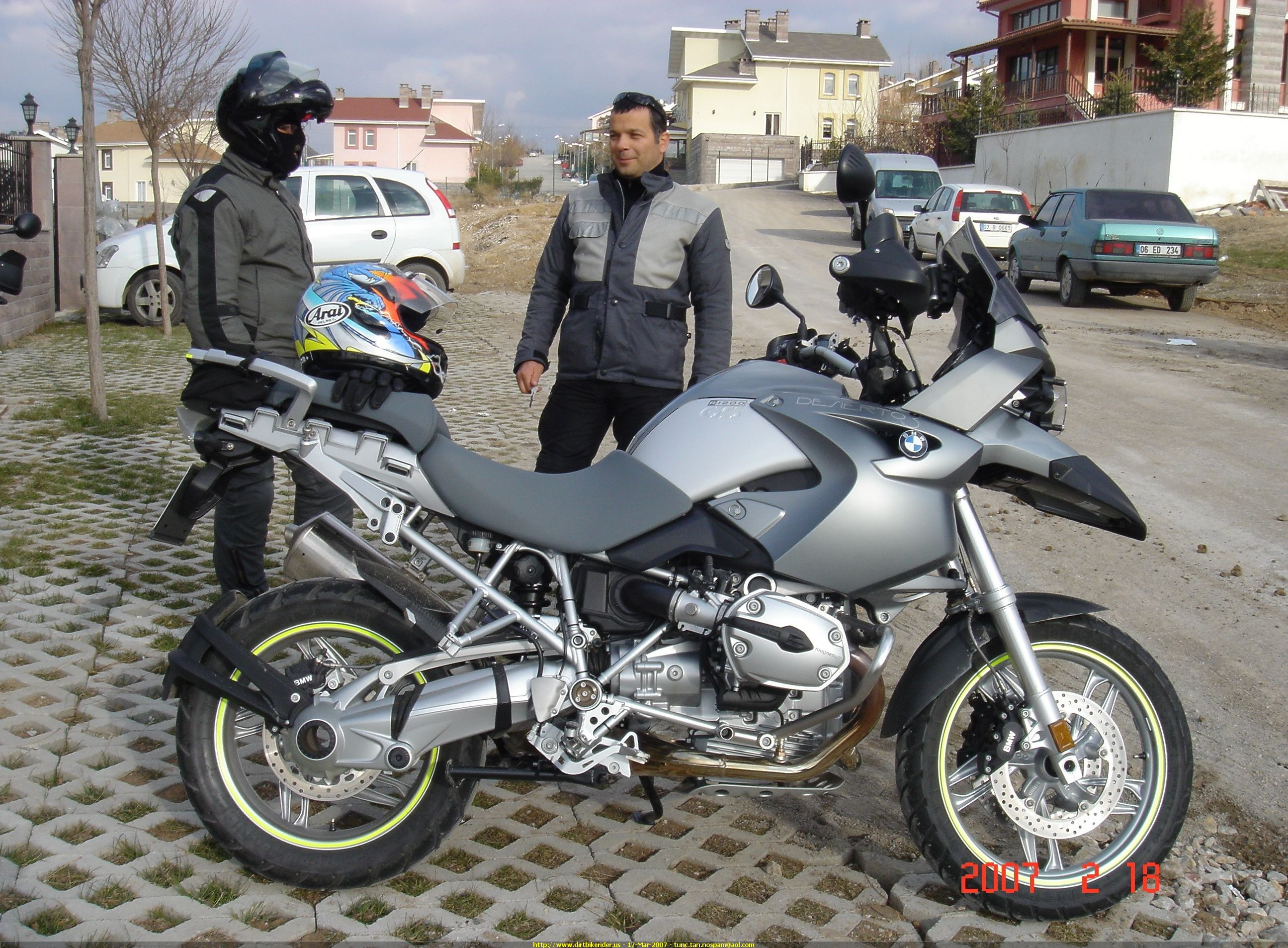 BMW R1200GS images #8262