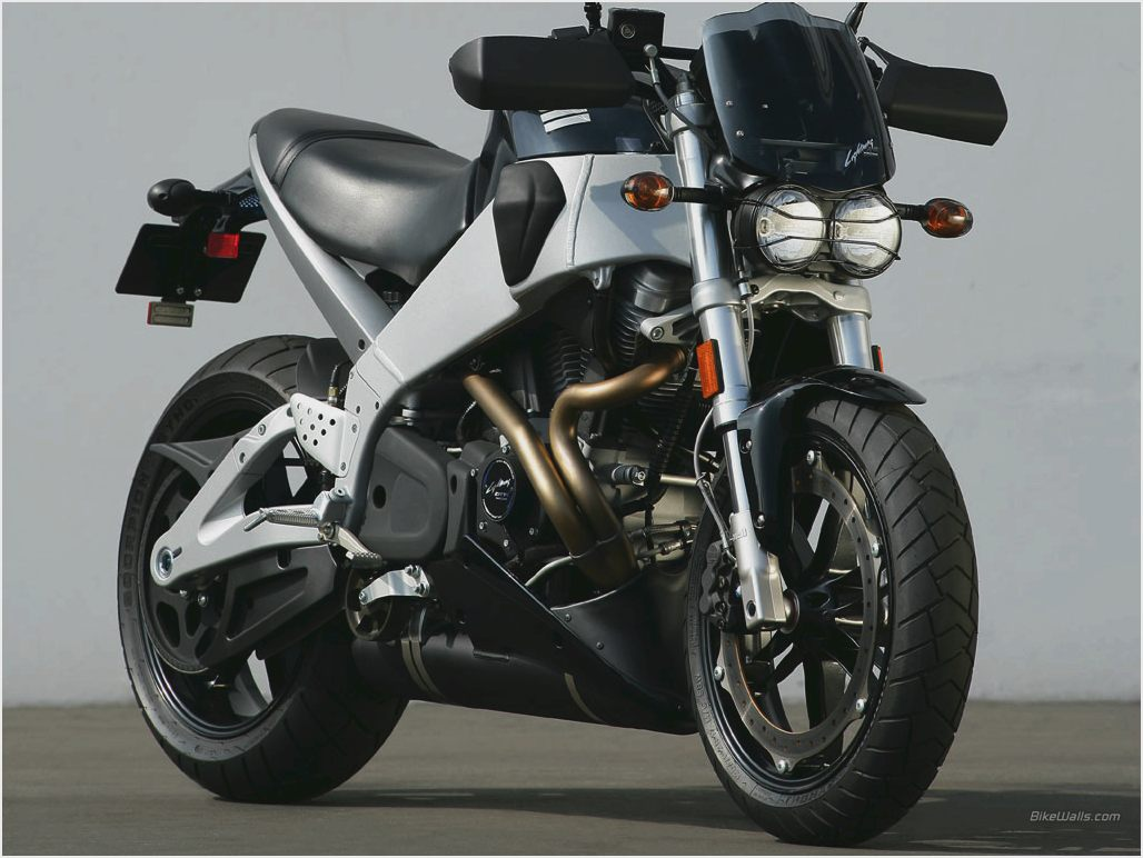 Buell Lightning CityX XB9SX images #68273