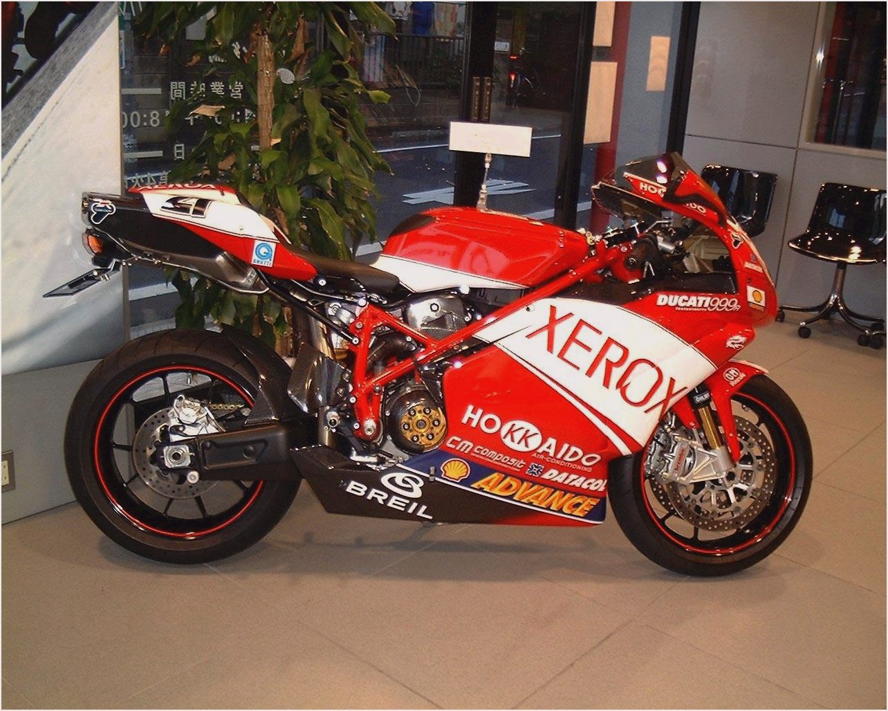 2006 Ducati 999 R Xerox Pics Specs And Information Monster 600 Wiring Diagram Wallpapers 29112