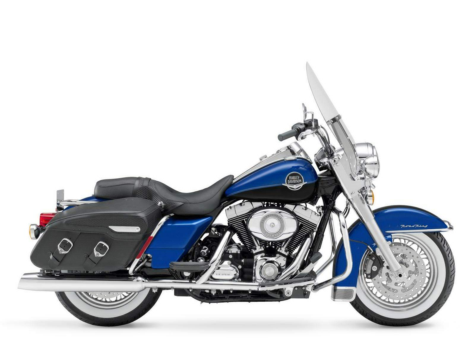 Harley-Davidson FLHRSE5 CVO Road King 110th Anniversary 2013 images #81630