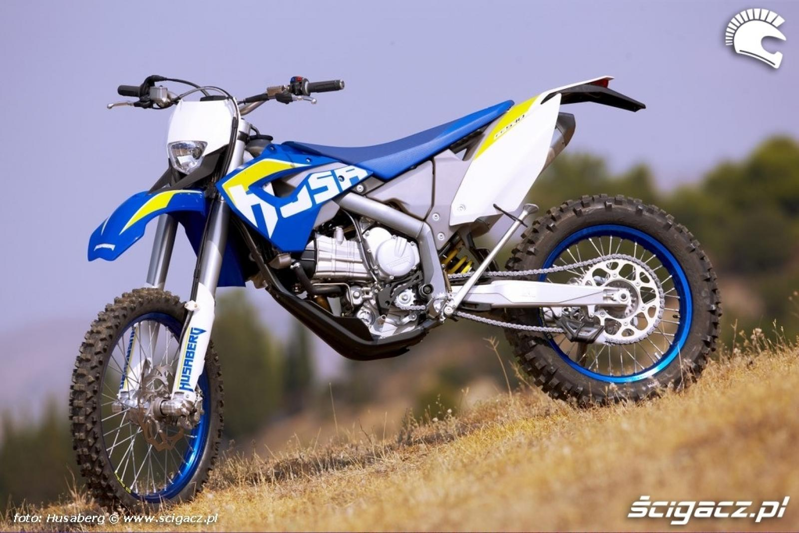 Husaberg FC 550 / 6 wallpapers #137513