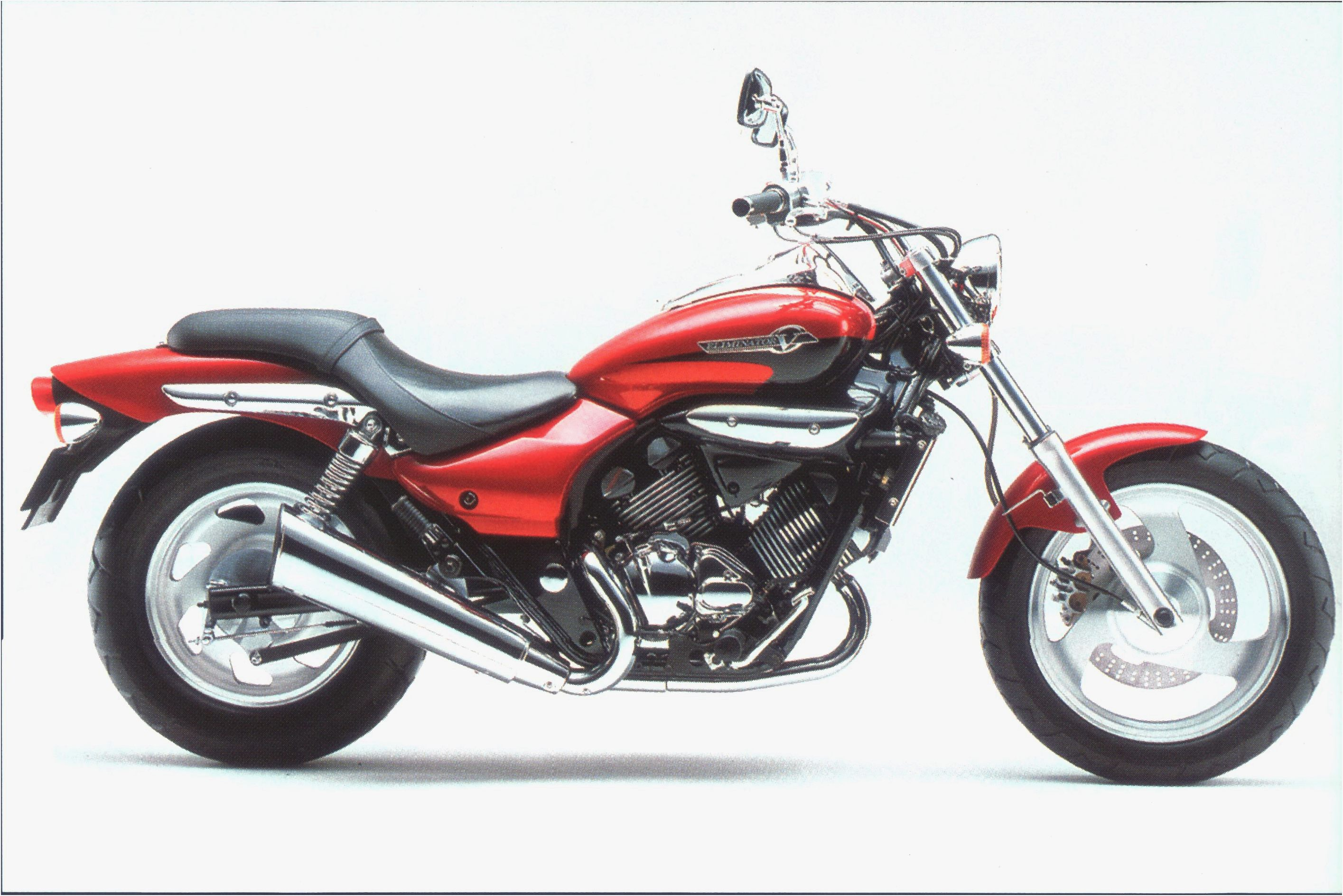 Kawasaki EL 252 Eliminator images #84501