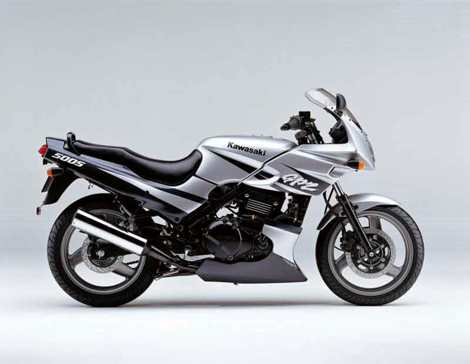 2004 kawasaki gpz 500 s pics specs and information. Black Bedroom Furniture Sets. Home Design Ideas