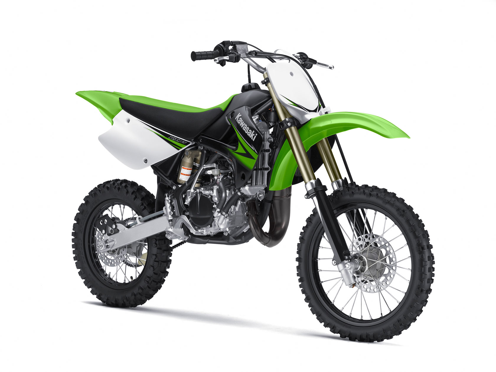 Kawasaki KX 85 2010 wallpapers #134739
