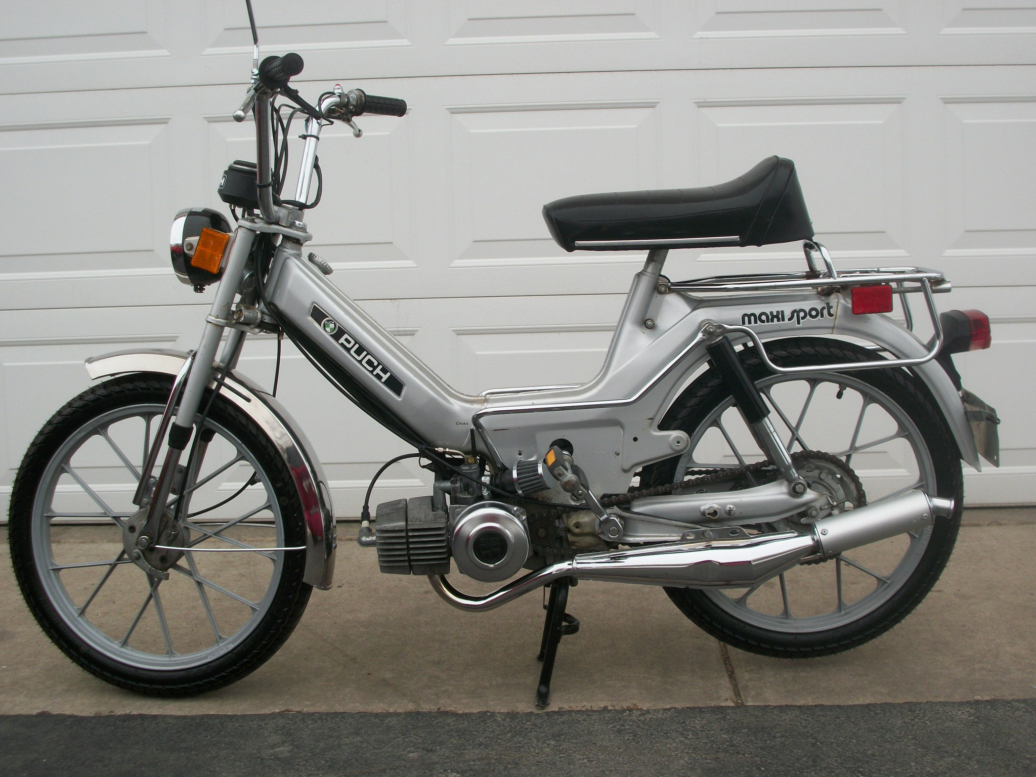 Puch Maxi Sport 1977 images #158538