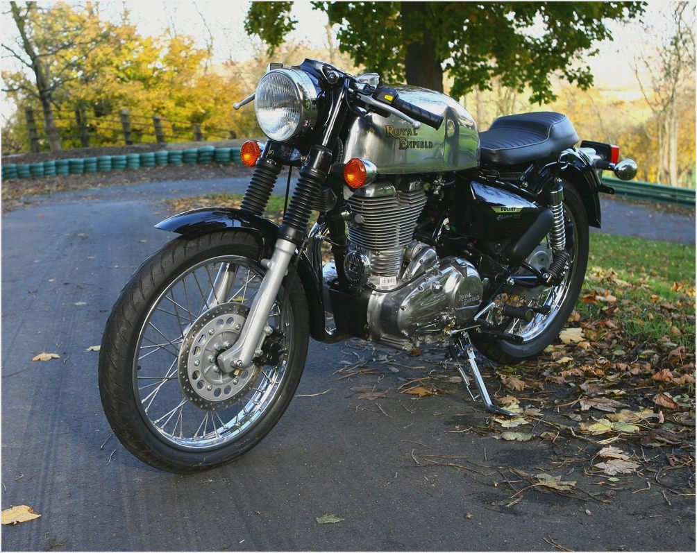 Royal Enfield Bullet 500 S Clubman 2003 images #123068
