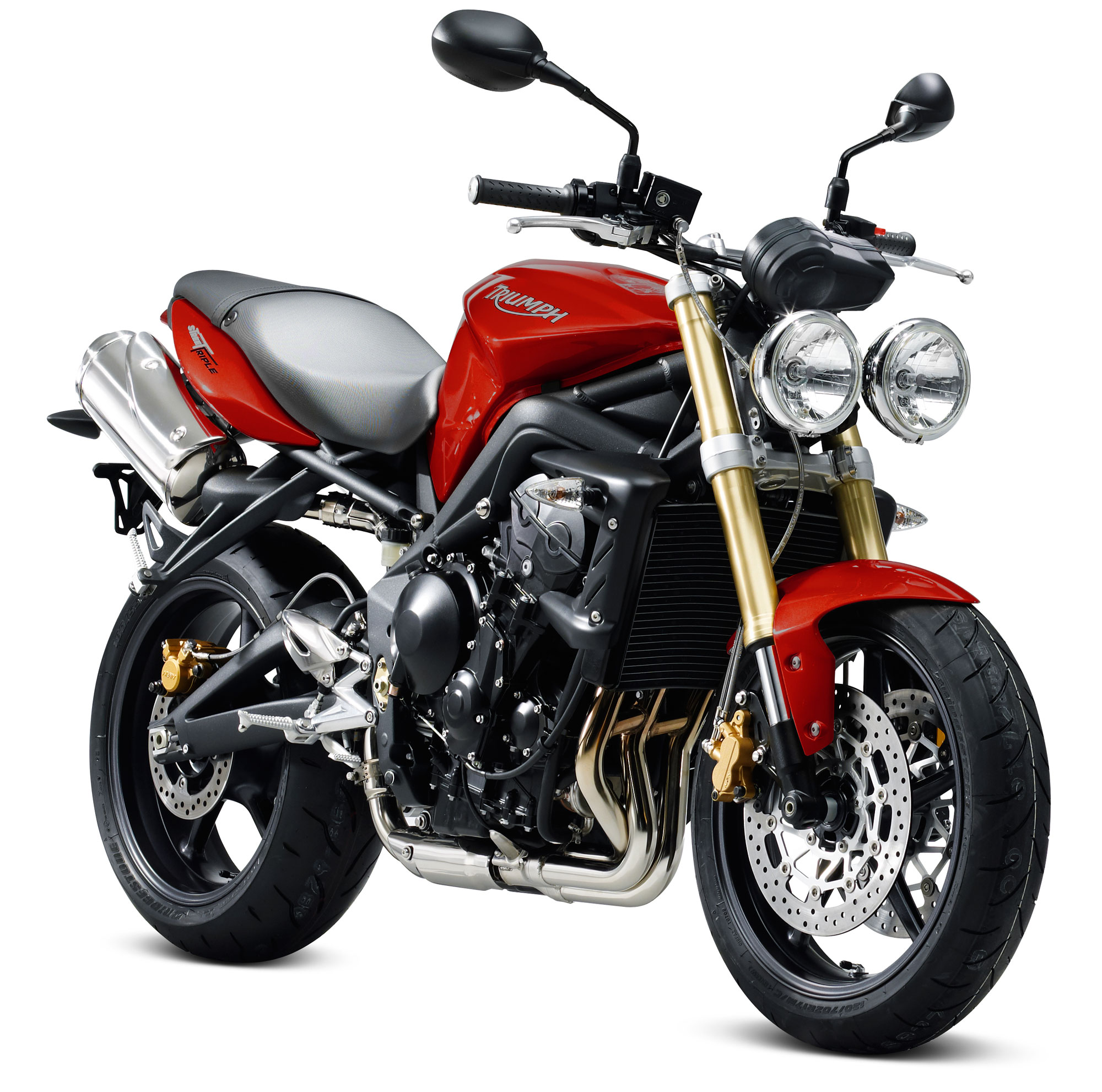 Triumph Street Triple wallpapers #141188