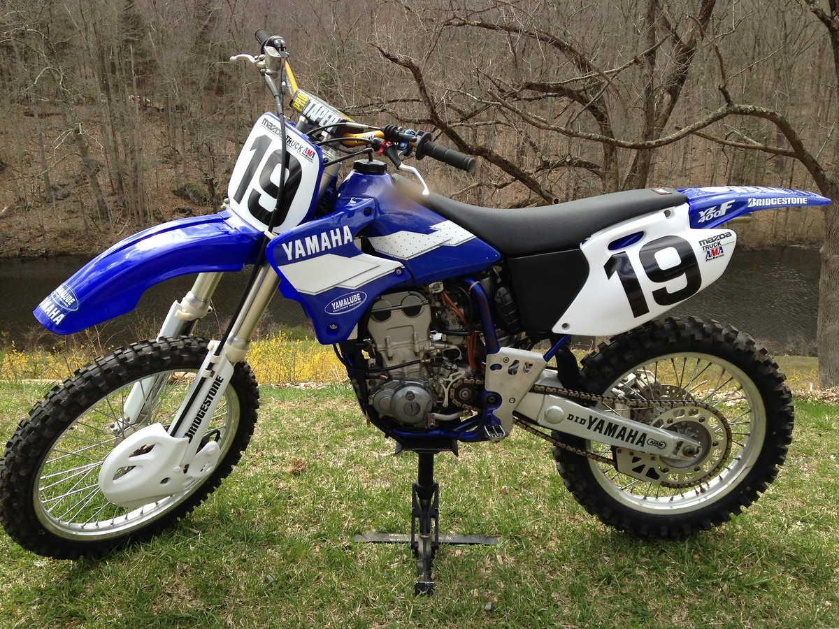 2000 yamaha yz 400 f pics specs and information